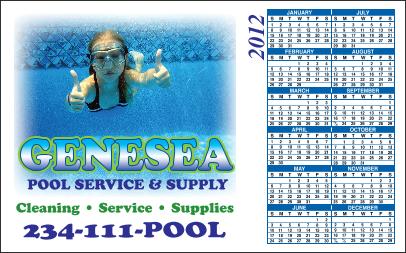 Calendar Magnets Cheap
