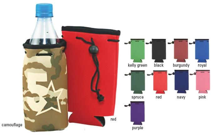 Bottle Chiller Beverage Insulator