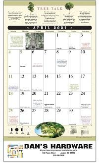 Old Farmers Almanac Advice 2021 Calendar