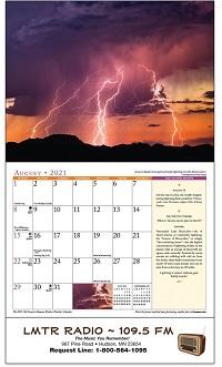 Old Farmers Almanac Weather 2021 Calendar