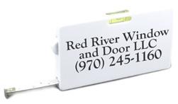 Business Card Tape Measure