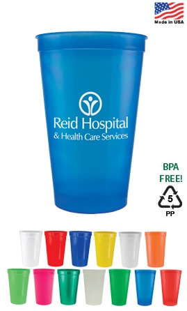 Personalized Sports Cups