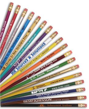 Solo Pencils