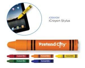 iCrayon Stylus