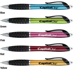 Personalized Luminesque Click Pen